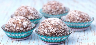 nutritionist northern beaches protein ball recipe