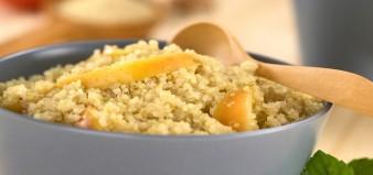 nutritionist sydney quinoa porridge recipe