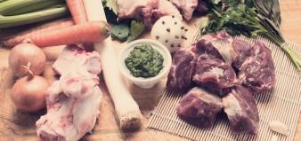 nutritionist sydney bone broth recipe