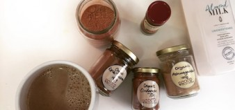 hot cacao recipe nutritionist